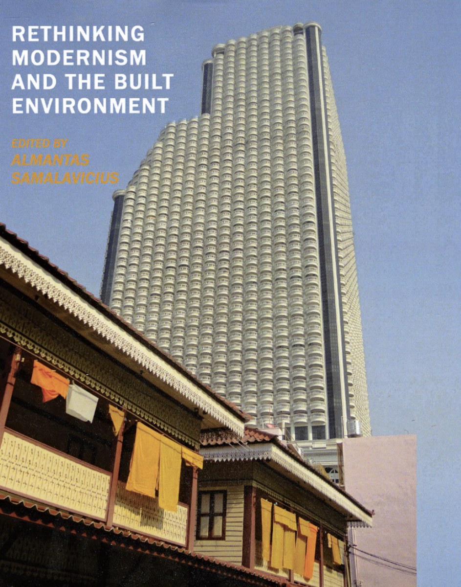 Rethinking Modernism and the Built Environment