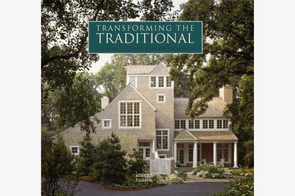 Cover of Transforming the Traditional by Stuart Cohen and Julie Hacker.