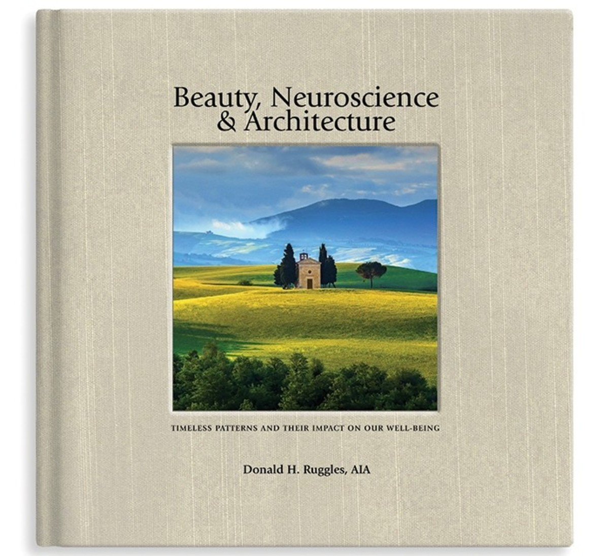 beauty neuroscience architecture