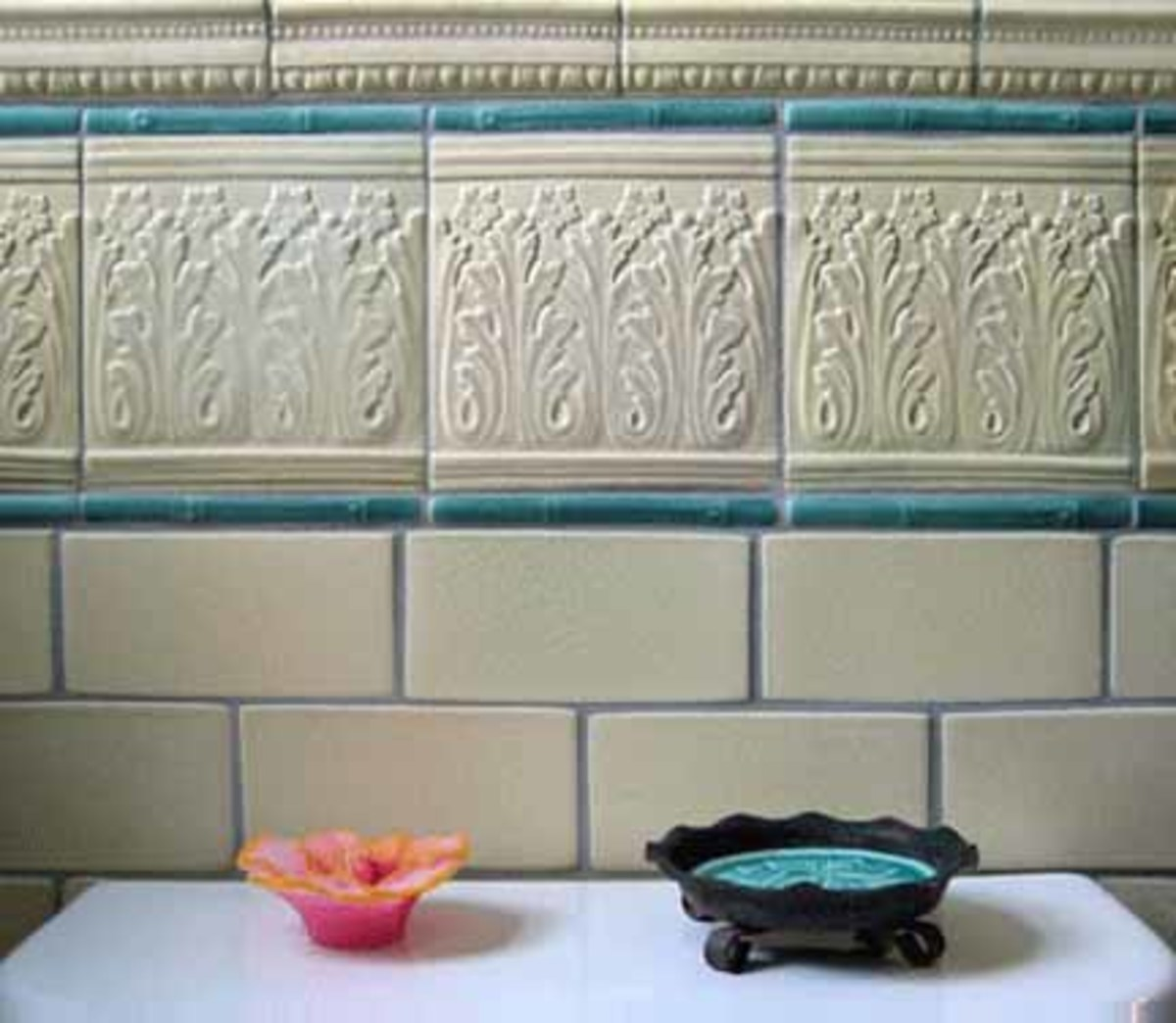 craftsman matte tile by lesperance tile works