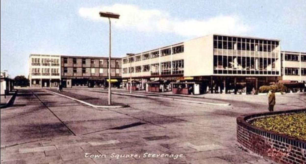 Brussat Central Square