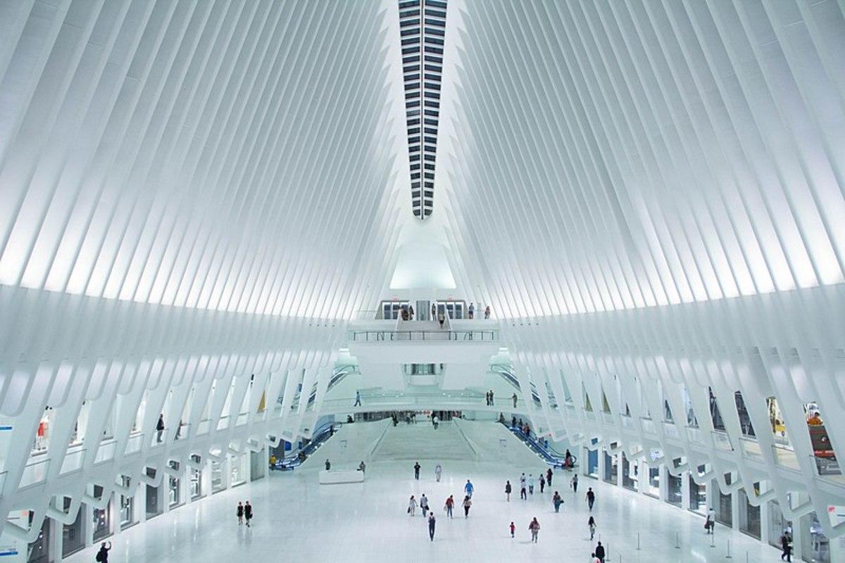 Santiago Calatrava Vall