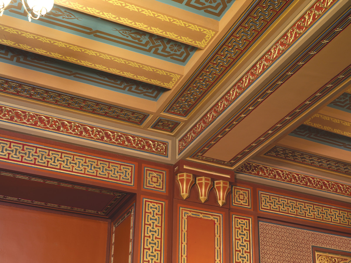 grand lodge maryland decorative finishing