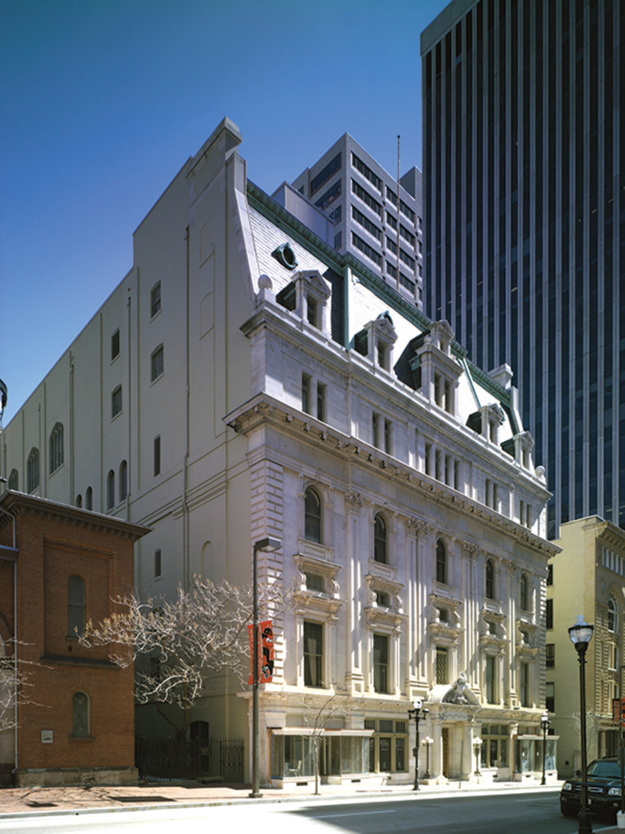 grand lodge of maryland masonic temple