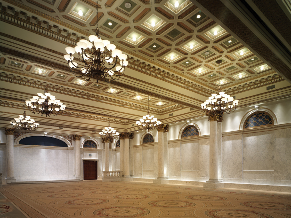 decorative finishing grand lodge maryland masonic