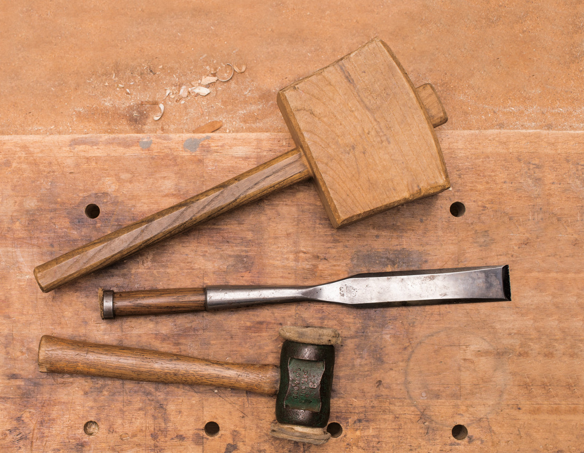 Learn to Timber Frame - Historic Properties and Traditional ...