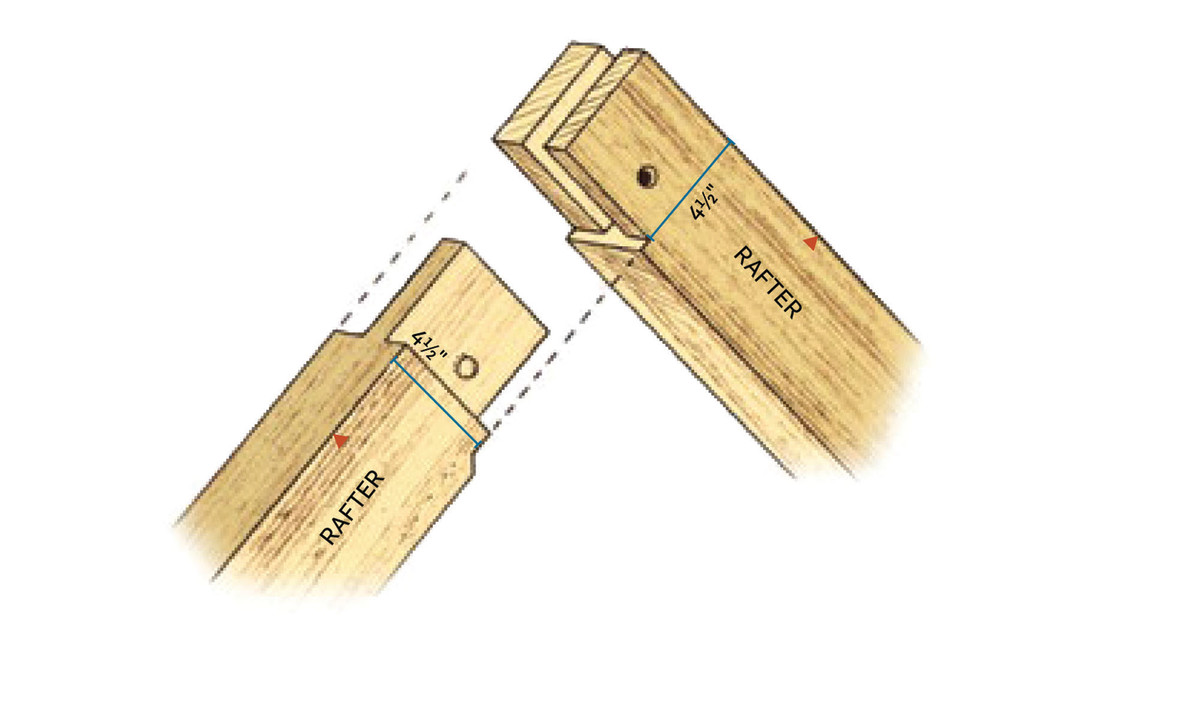 Learn to Timber Frame - Traditional Building