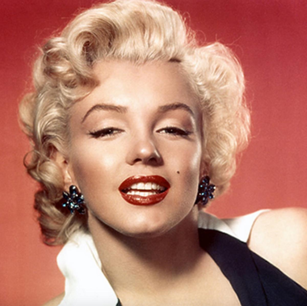 Marilyn Monroe, biography.com