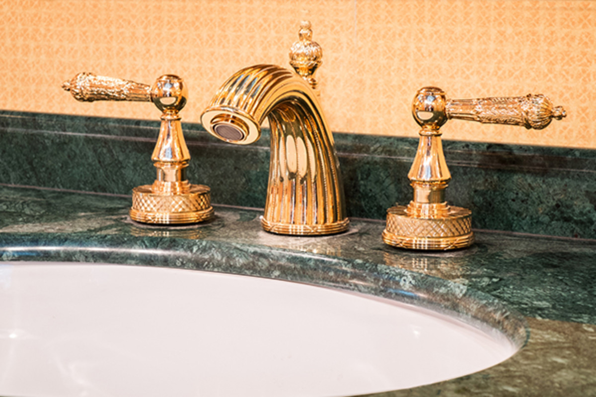 Buying Guide: Plumbing, Bath & Heating - Traditional Building