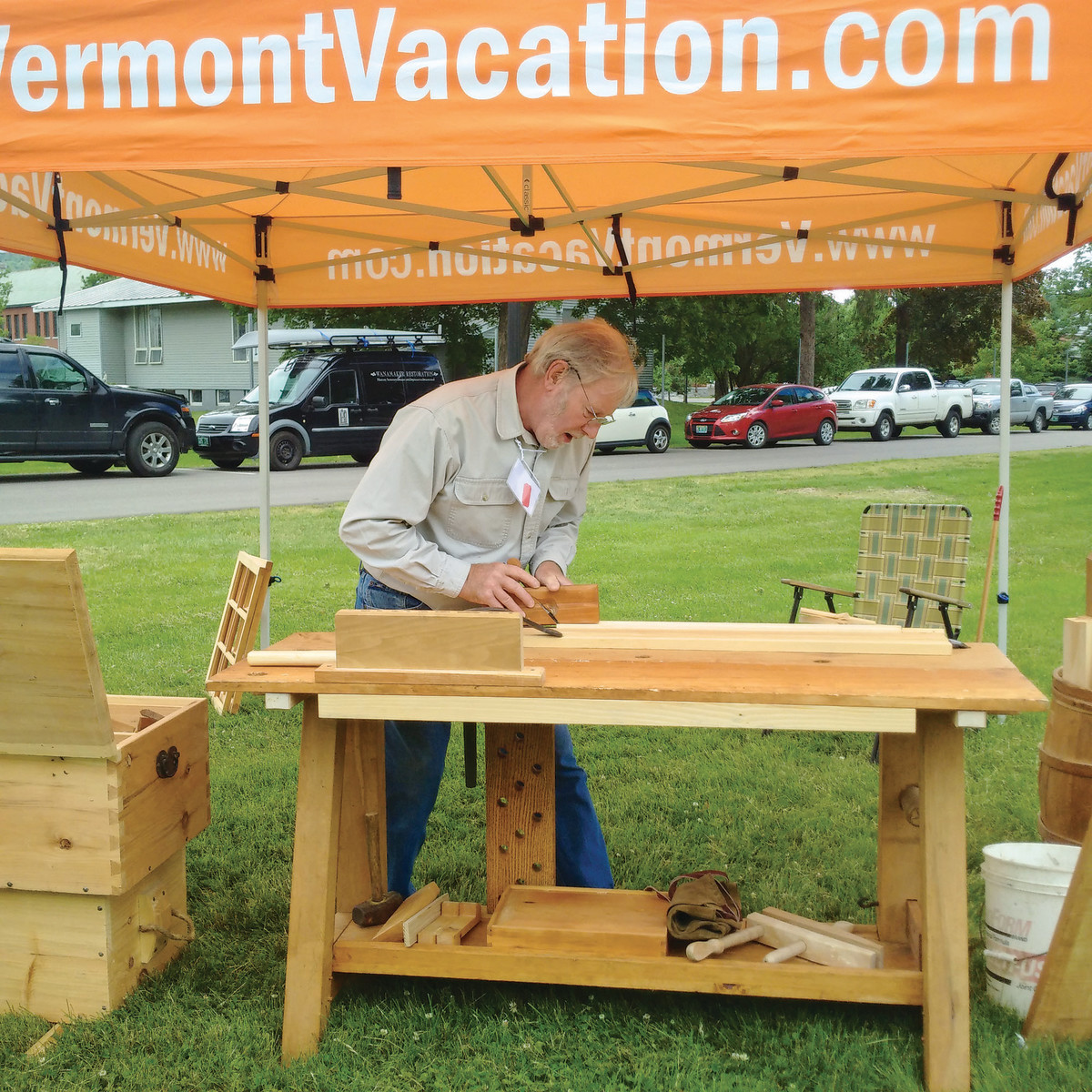 Life Long Learning Woodworking With Hand Tools