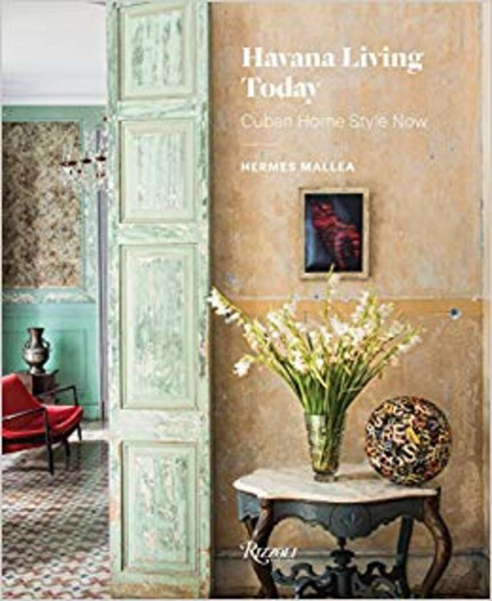 havana living today book