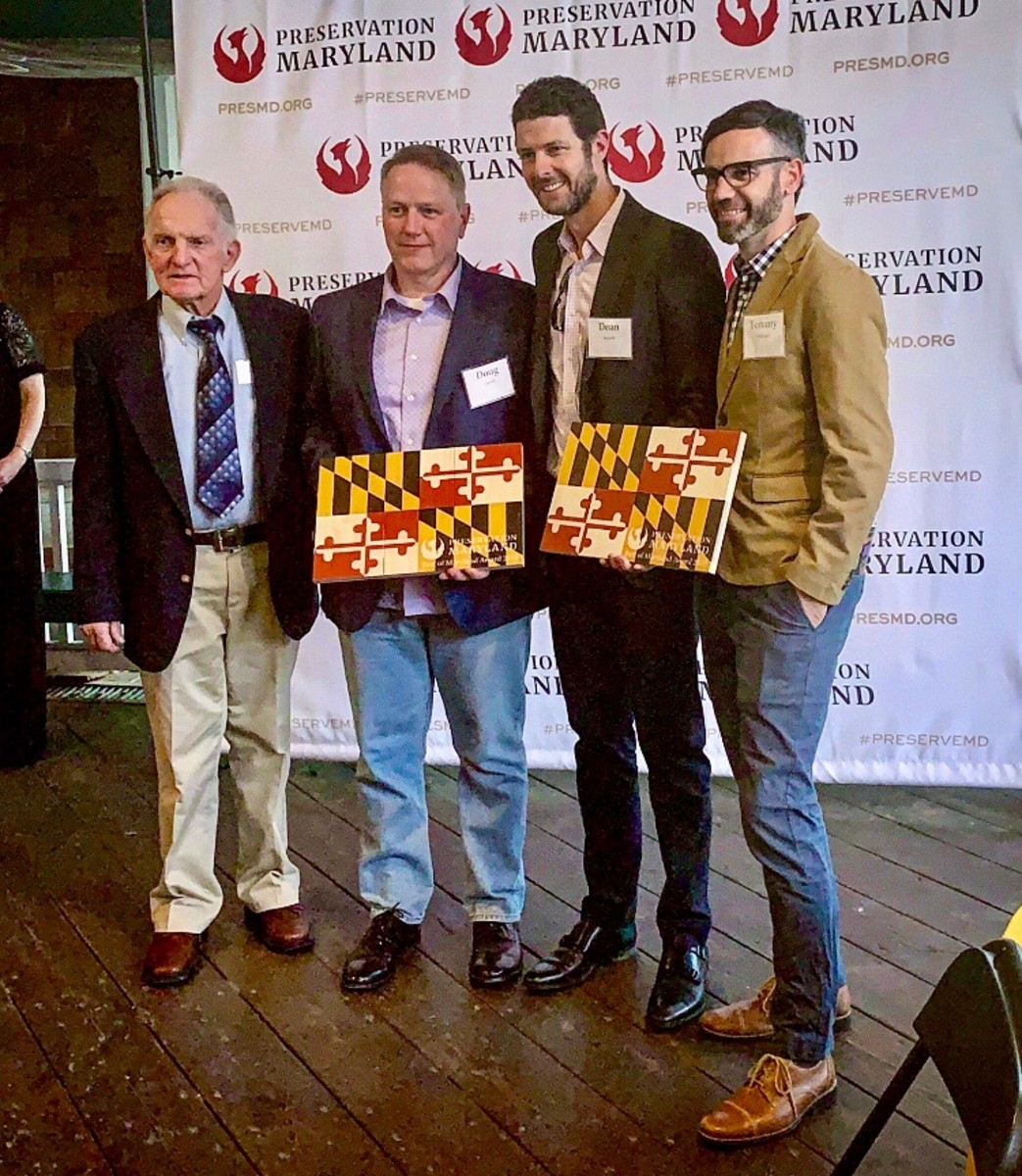 "Wagner Roofing Company Receives ""Best of Maryland"" Award"
