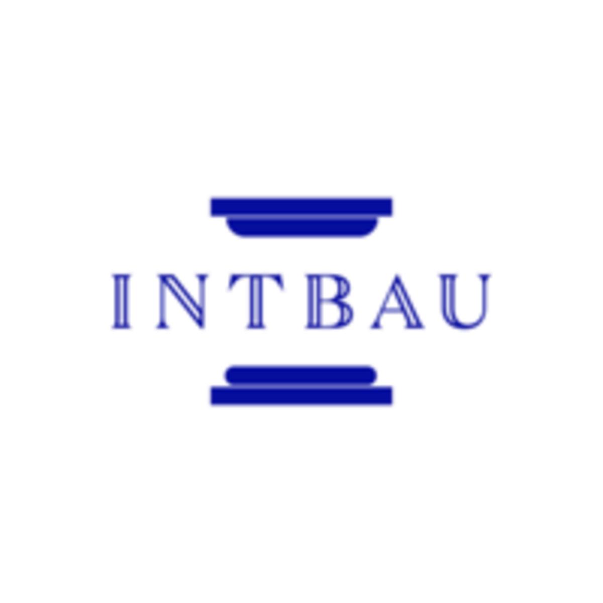 Intbau logo