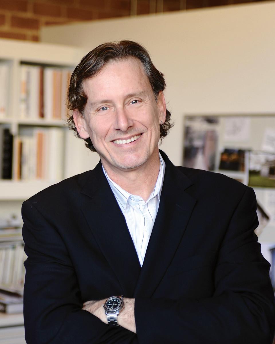 Erik Evens,  Evens Architects