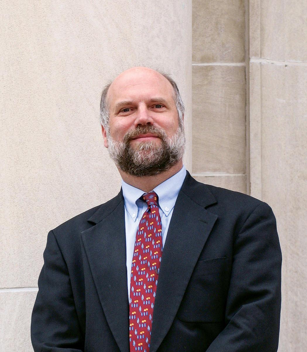 Steven Semes, University of Notre Dame