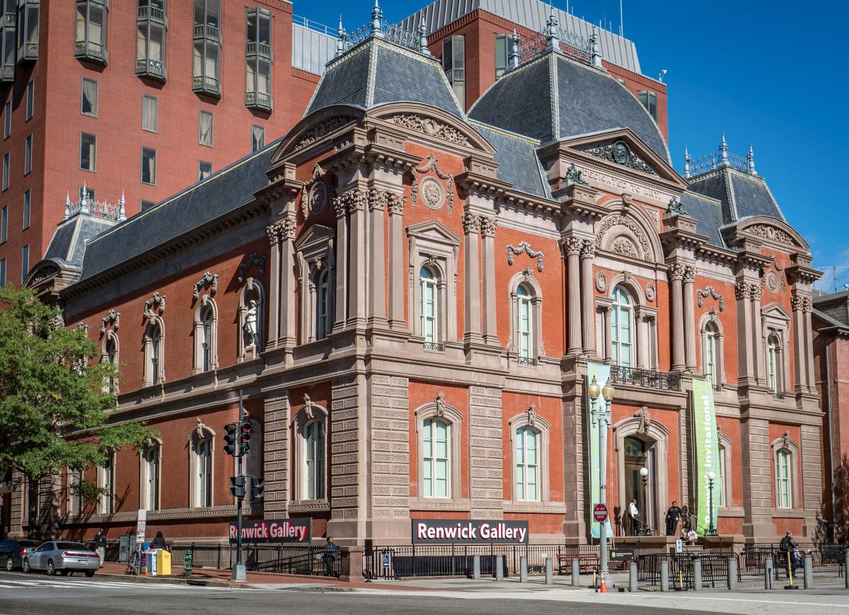 Renwick Smithsonian
