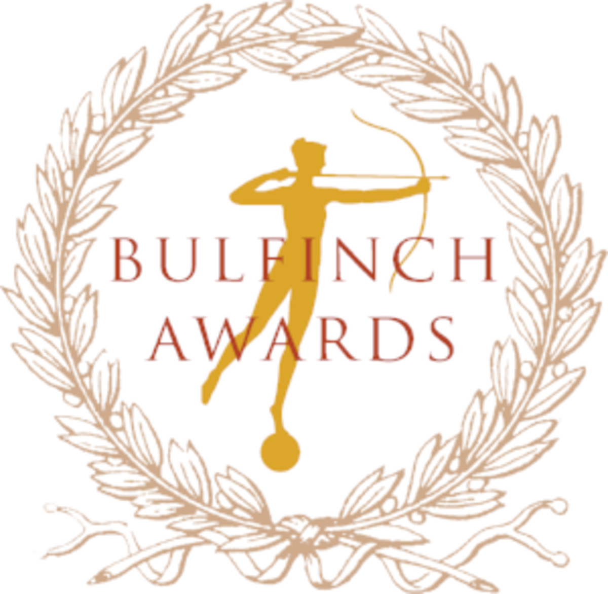 Bulfinch Awards logo