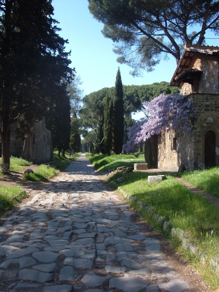 The Via Appia