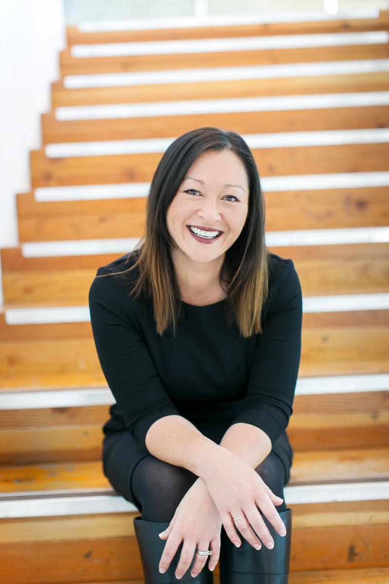 Tiffany English, principal of Ware Malcomb's San Diego offices.