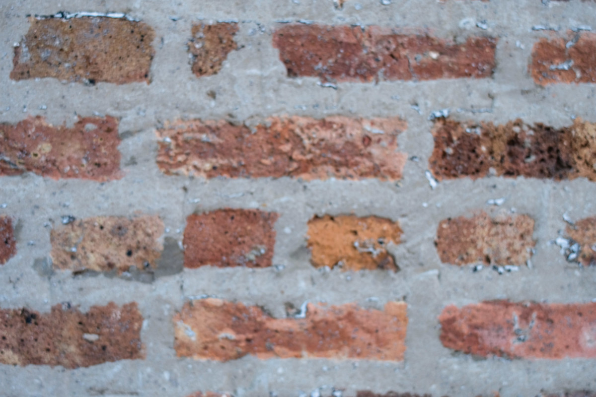 tuckpointing mortar joints
