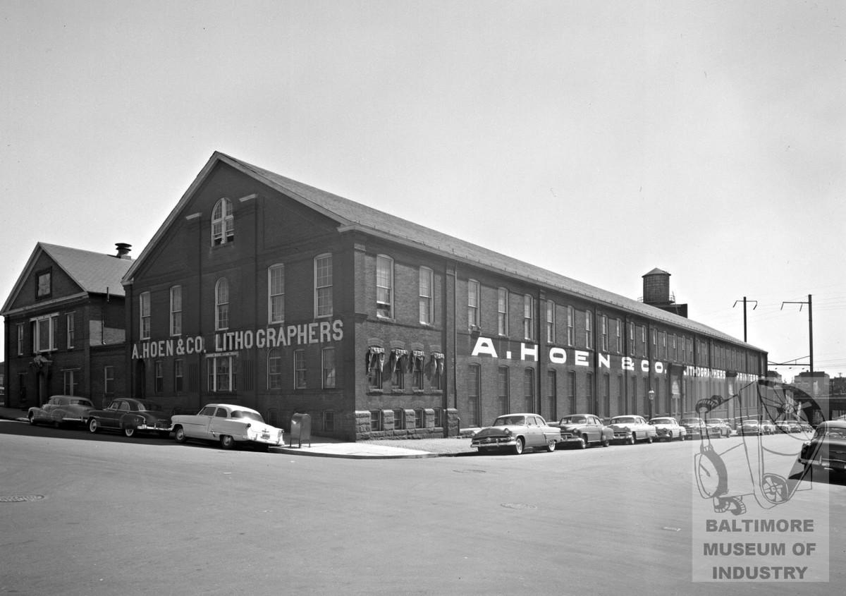 A. Hoen & Co.