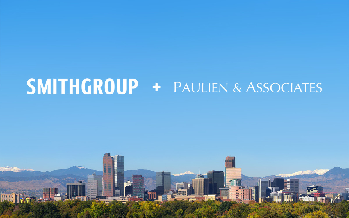 SmithGroup merges with Paulien & Associates