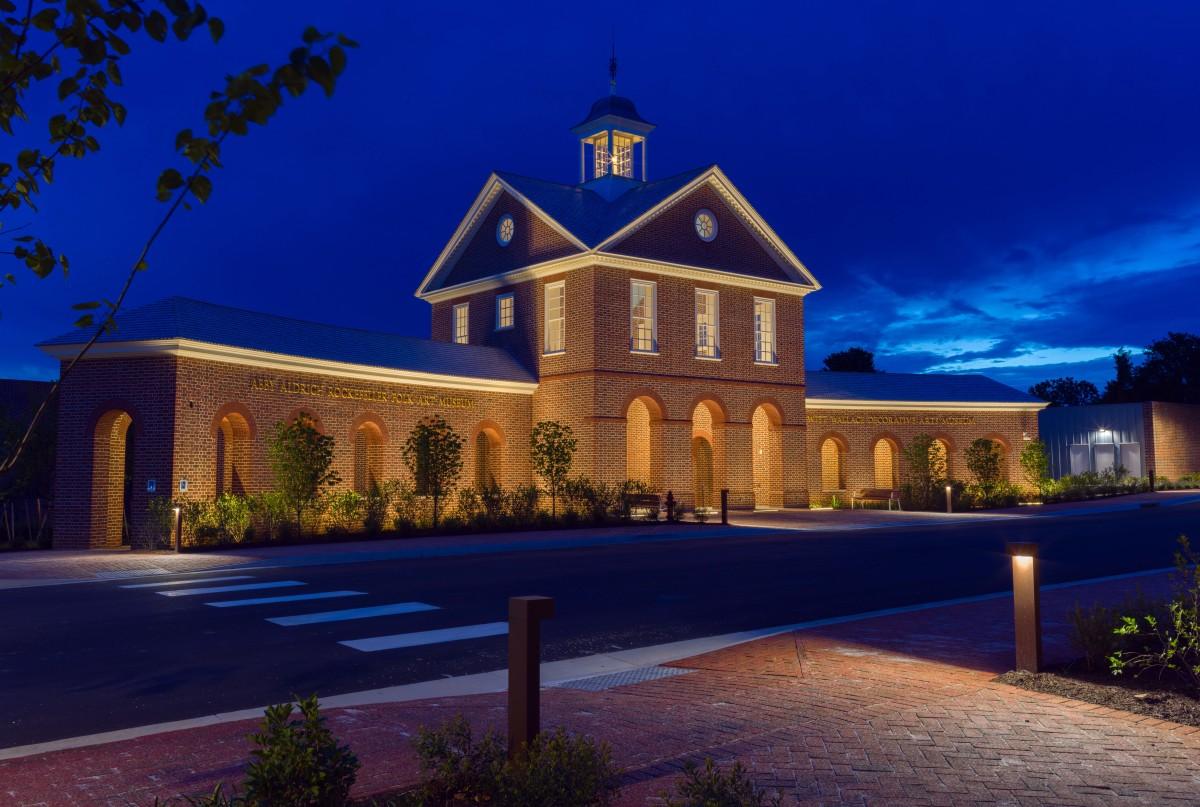 Dixie D. Wolf Pavilion