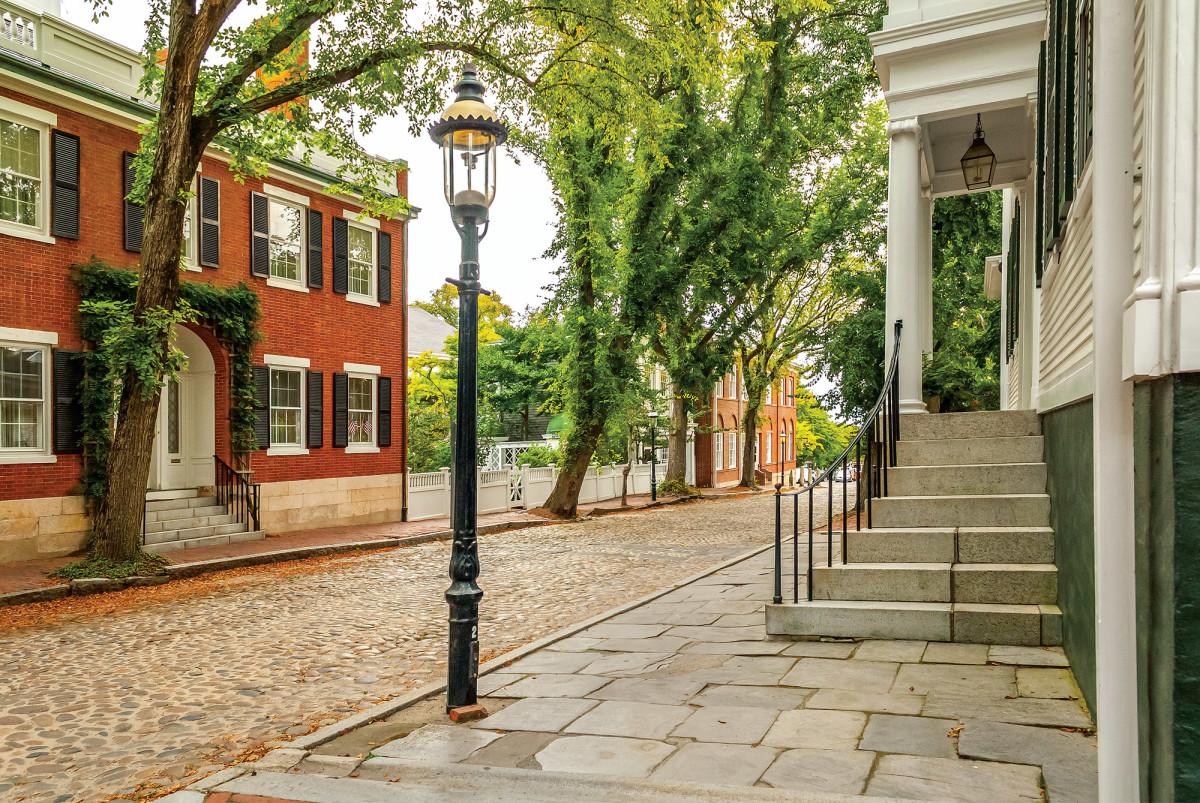 Town of Nantucket