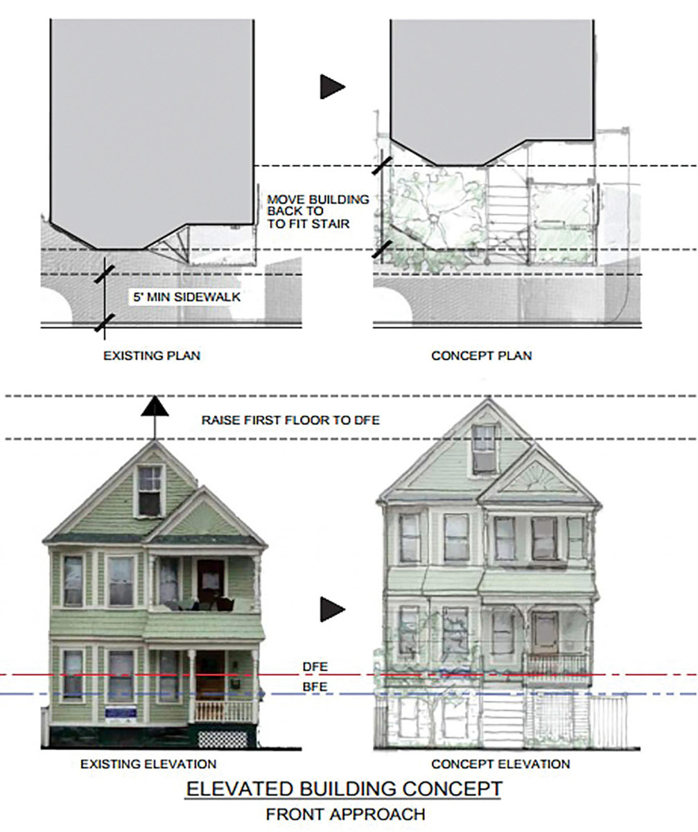 renderings of house