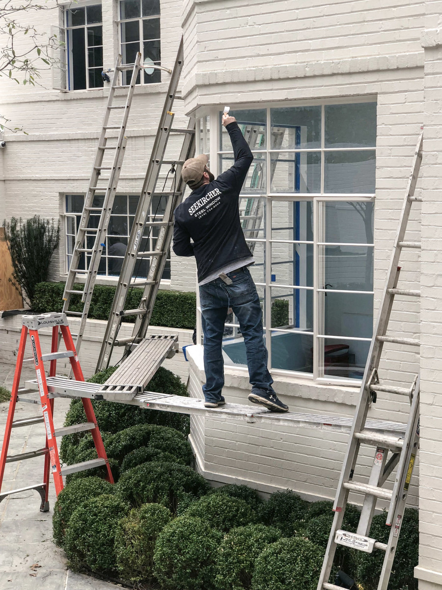 Seekircher window repair