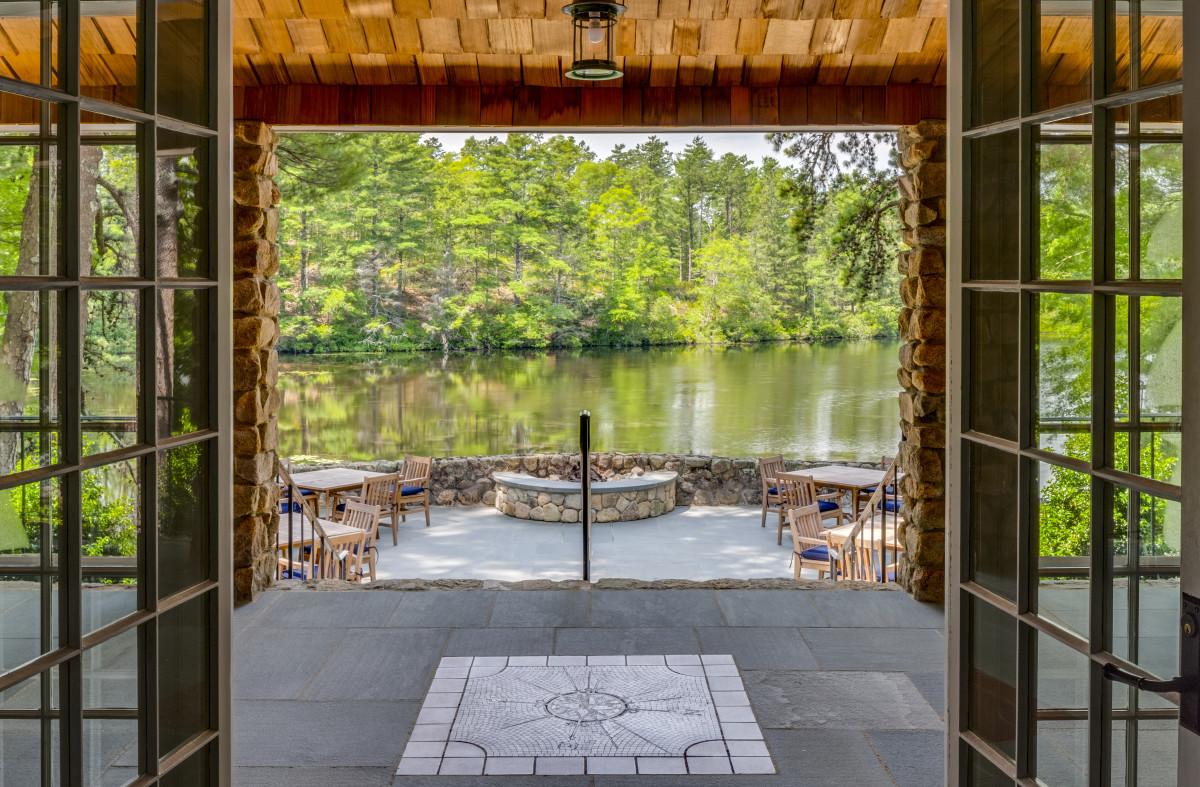 Talcott Lodge