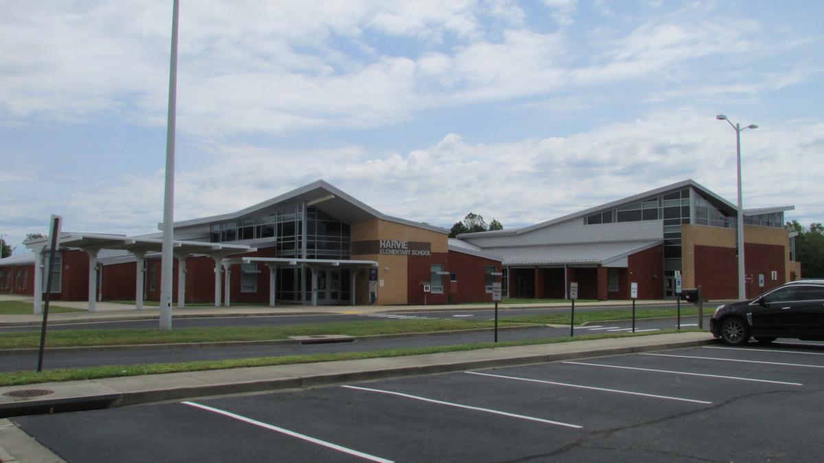Henrico County elementary school