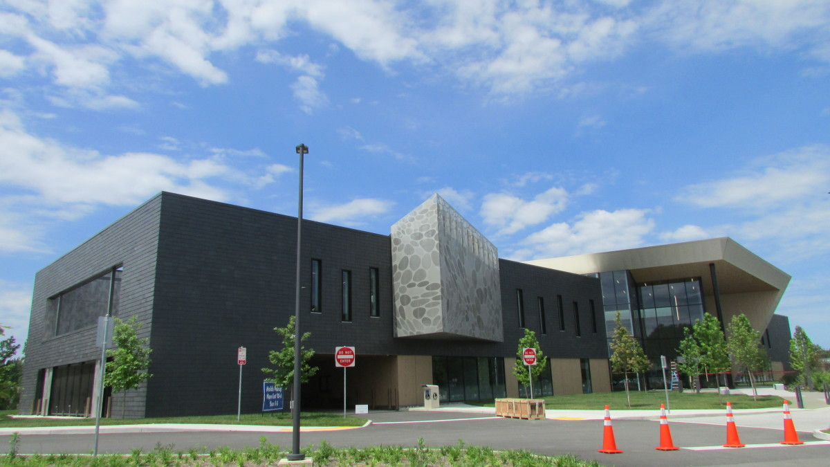 Henrico County Library