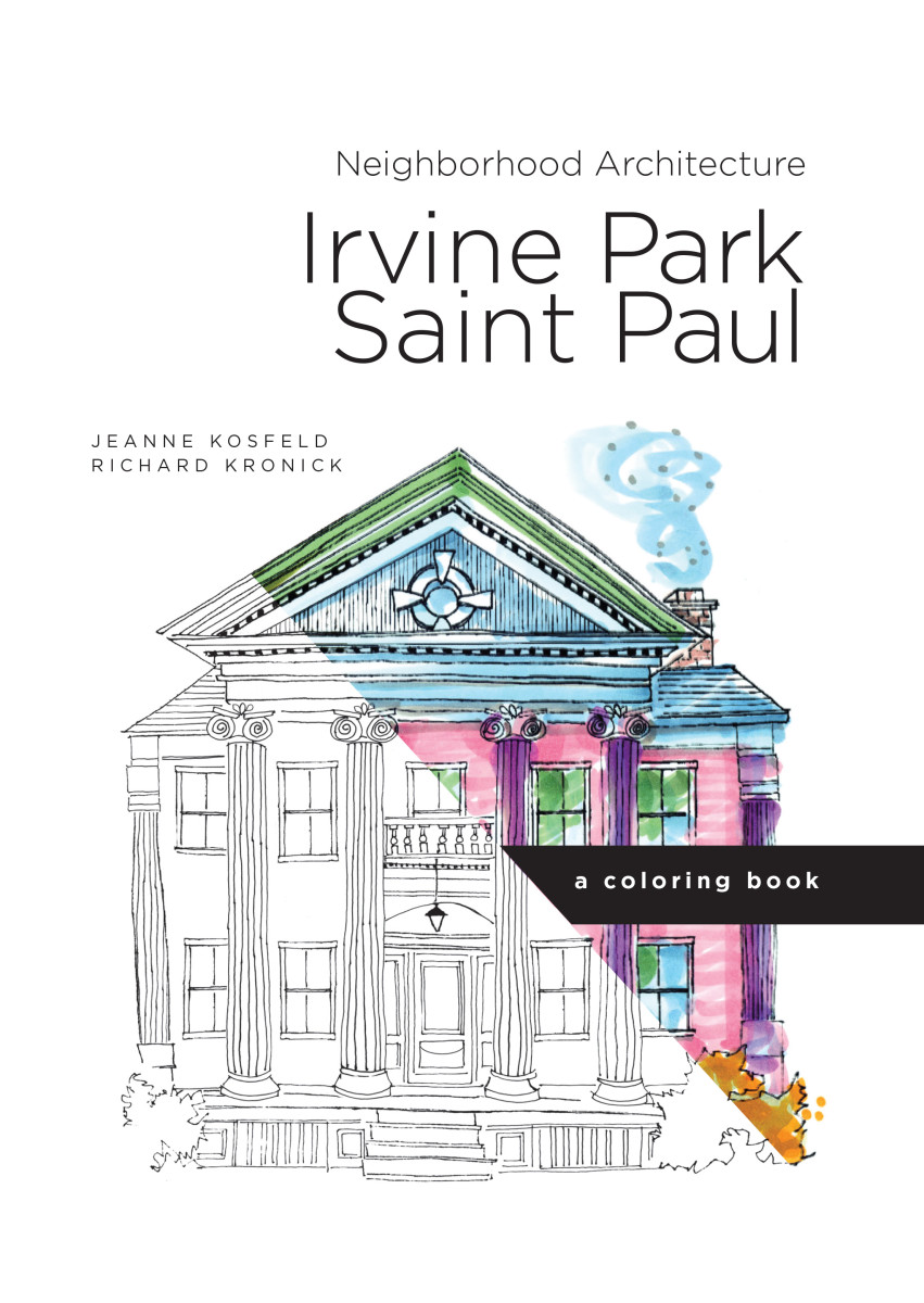 Irving Park cover