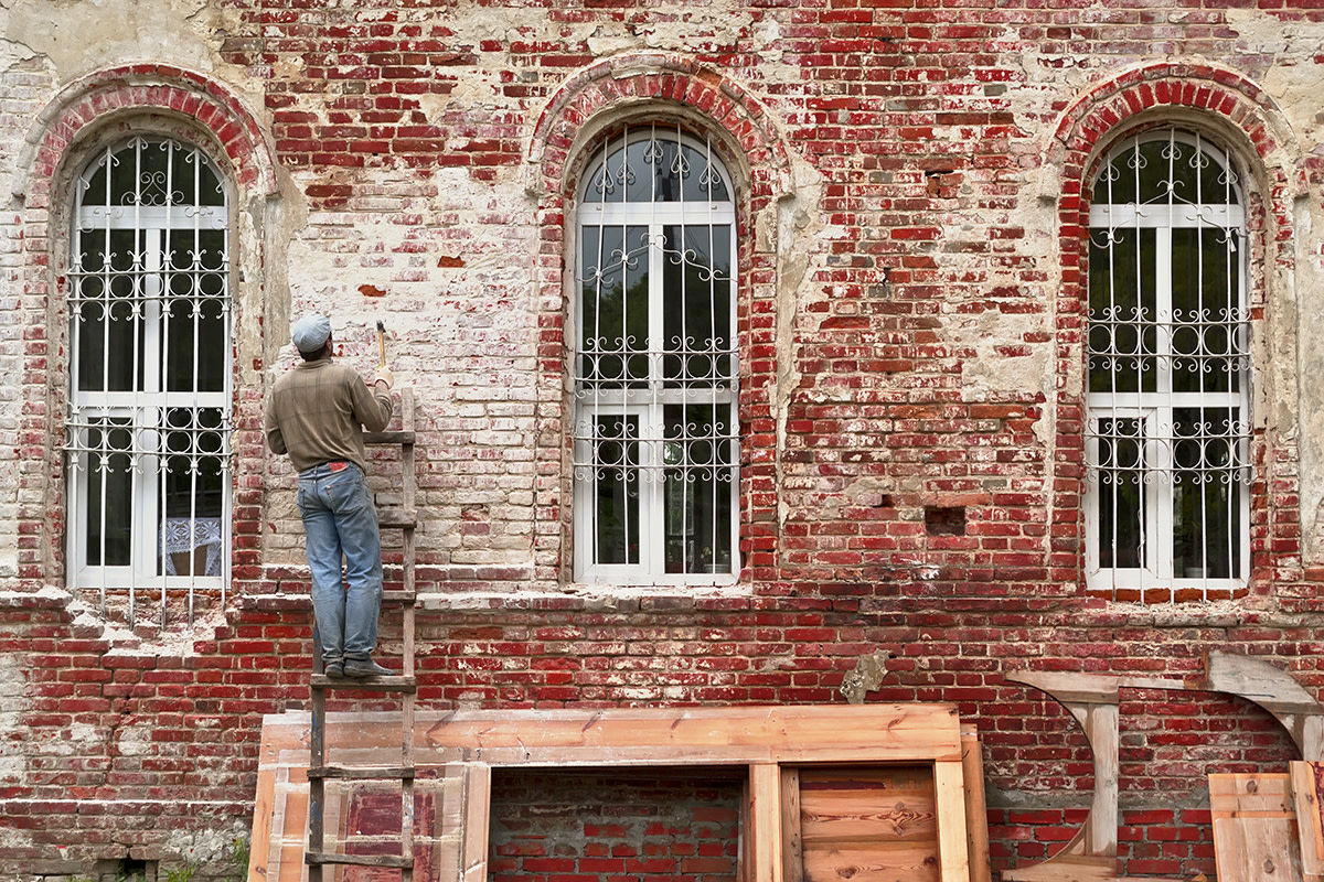The Neighborhood Homes Investment Act would support the rehabilitation of housing in distressed areas and the restoration of historic buildings.