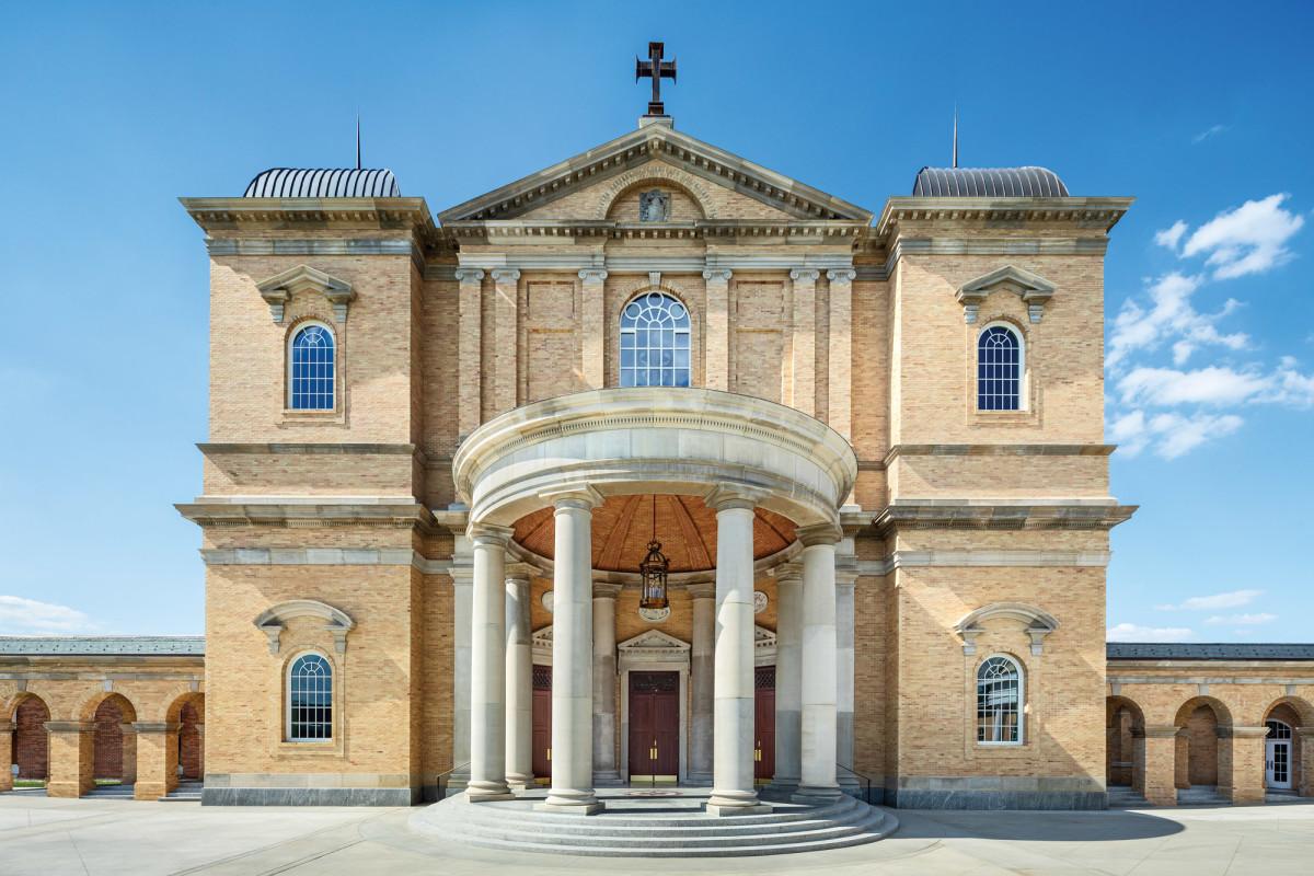 Christ Chapel, 2021 Palladio Award